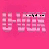 Ultravox - U-Vox Album