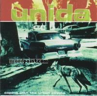 Unida - Coping With The Urban Coyote Album
