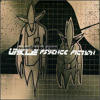 Unkle - Psyence Fiction Album