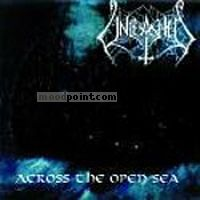 Unleashed - Across The Open Sea Album