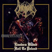 Unleashed - Eastern Blood - Hail To Poland Album