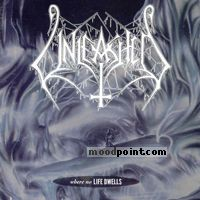 Unleashed - Where No Life Dwells Album