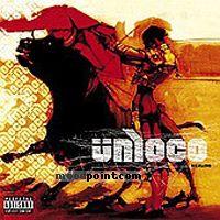 UNLOCO - Healing Album