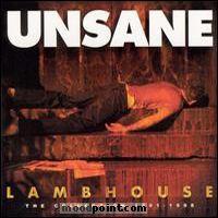 Unsane - Lambhouse Album