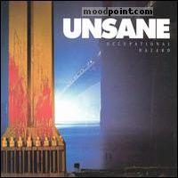 Unsane - Occupational Hazard Album