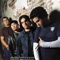 Unwritten Law - Blue Room Album
