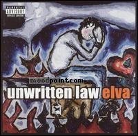 Unwritten Law - Elva Album