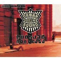 Urban Dance Squad - Persona Non Grata Album