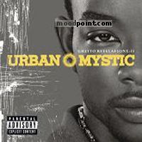 Urban Mystic - Ghetto Revelations II Album