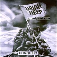 Uriah Heep - Conquest Album
