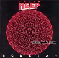 Uriah Heep - Equator Album
