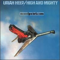 Uriah Heep - High and Mighty Album
