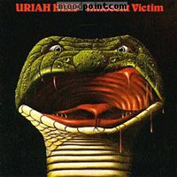 Uriah Heep - Innocent Victim Album