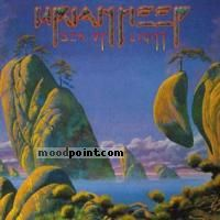 Uriah Heep - Sea Of Light Album