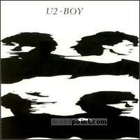 U 2 - Boy Album