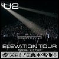 U 2 - Elevation Tour: Live A Bercy, Paris (CD 1) Album