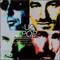 U 2 - POP Album