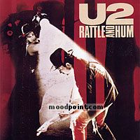 U 2 - Rattle And Hum Album