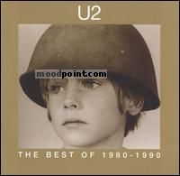 U 2 - The B-Sides 1980-1990 Album