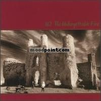 U 2 - The Unforgettable Fire Album