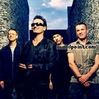 U 2 - The Vertigo tour Album