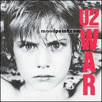 U 2 - War Album