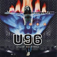 U 96 - Club Bizarre Album