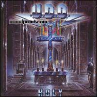U D O - Holy Album