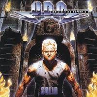 U D O - Solid Album