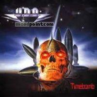 U D O - Timebomb Album