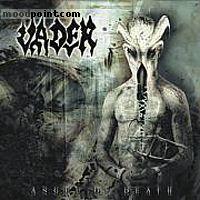 Vader - Angel Of Death Album