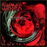 Vader - Black To The Blind Album