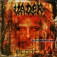 Vader - Blood Album