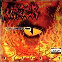 Vader - Kingdom Album