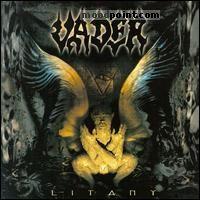 Vader - Litany Album