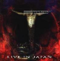 Vader - Live In Japan Album