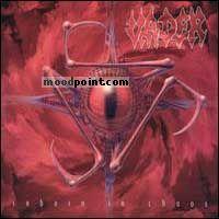 Vader - Reborn In Chaos Album