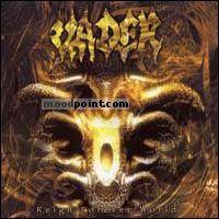 Vader - Reign Forever World Album