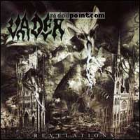 Vader - Revelations Album