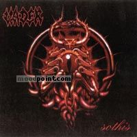 Vader - Sothis Album