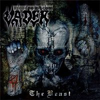 Vader - The Beast Album