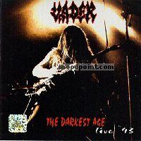 Vader - The Darkest Age (Live) Album