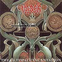 Vader - The Ultimate Incantation Album