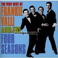 Valli Frankie - The Very Best of Frankie Valli and the Four Seasons Album