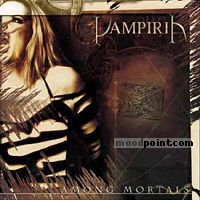 Vampiria - Among Mortals Album