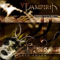 Vampiria - Wicked Charm Album