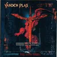 Vanden Plas - The God Thing Album