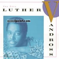 Vandross Luther - Any Love Album