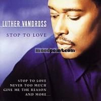 Vandross Luther - Stop To Love Album