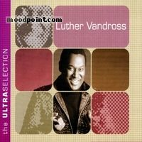 Vandross Luther - The Ultra Selection Album